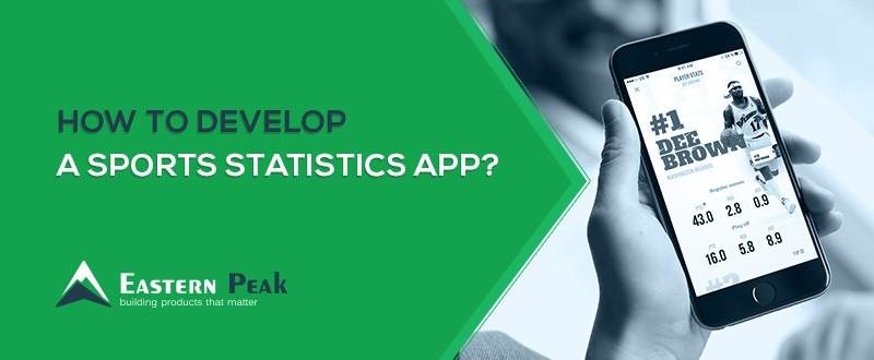 develop-a-sports-statistics-app